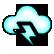 :lightningblue: