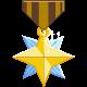 A Magical Medal