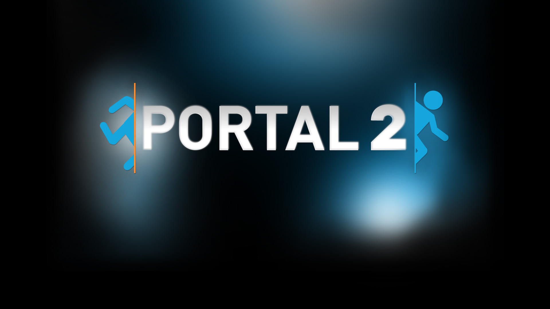 Steam Community Market Listings For 620 Portal 2 Logo