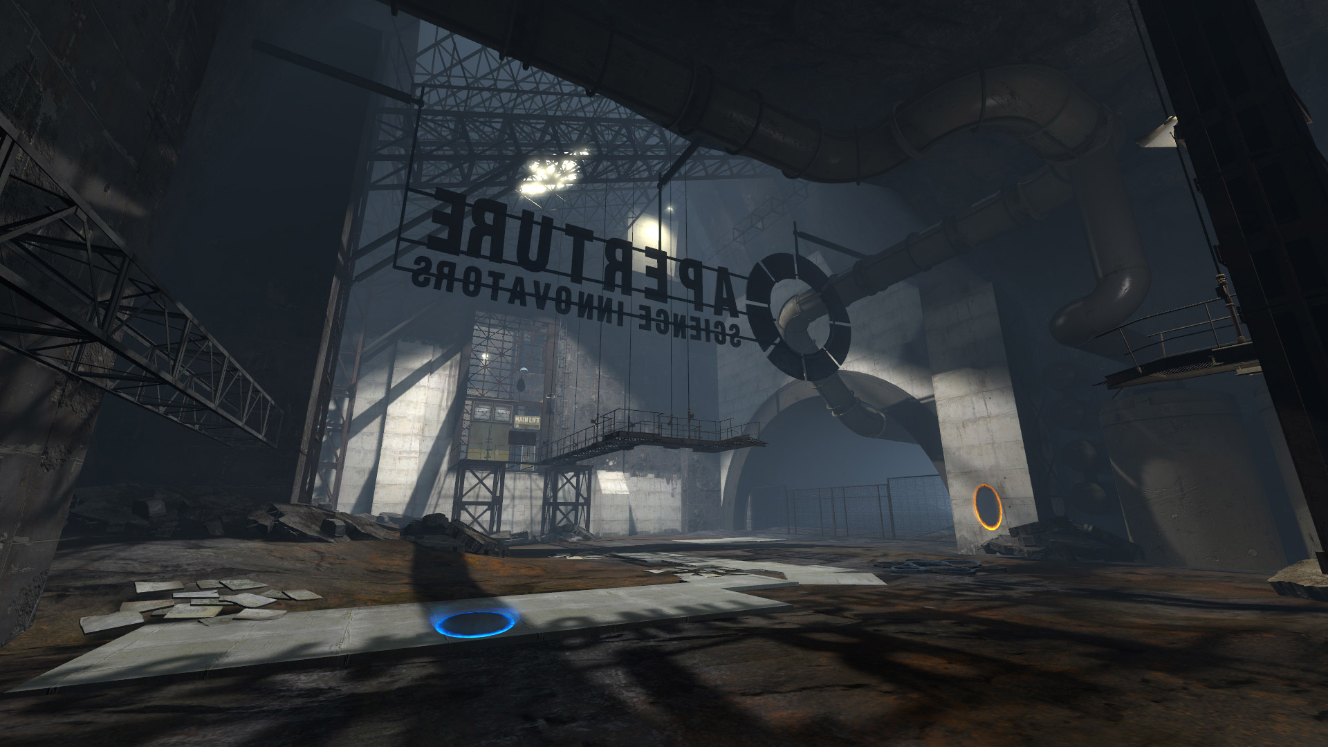 Steam card exchange showcase portal 2 malvernweather Gallery