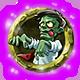 Brainless-Golden-Zombie-Walker