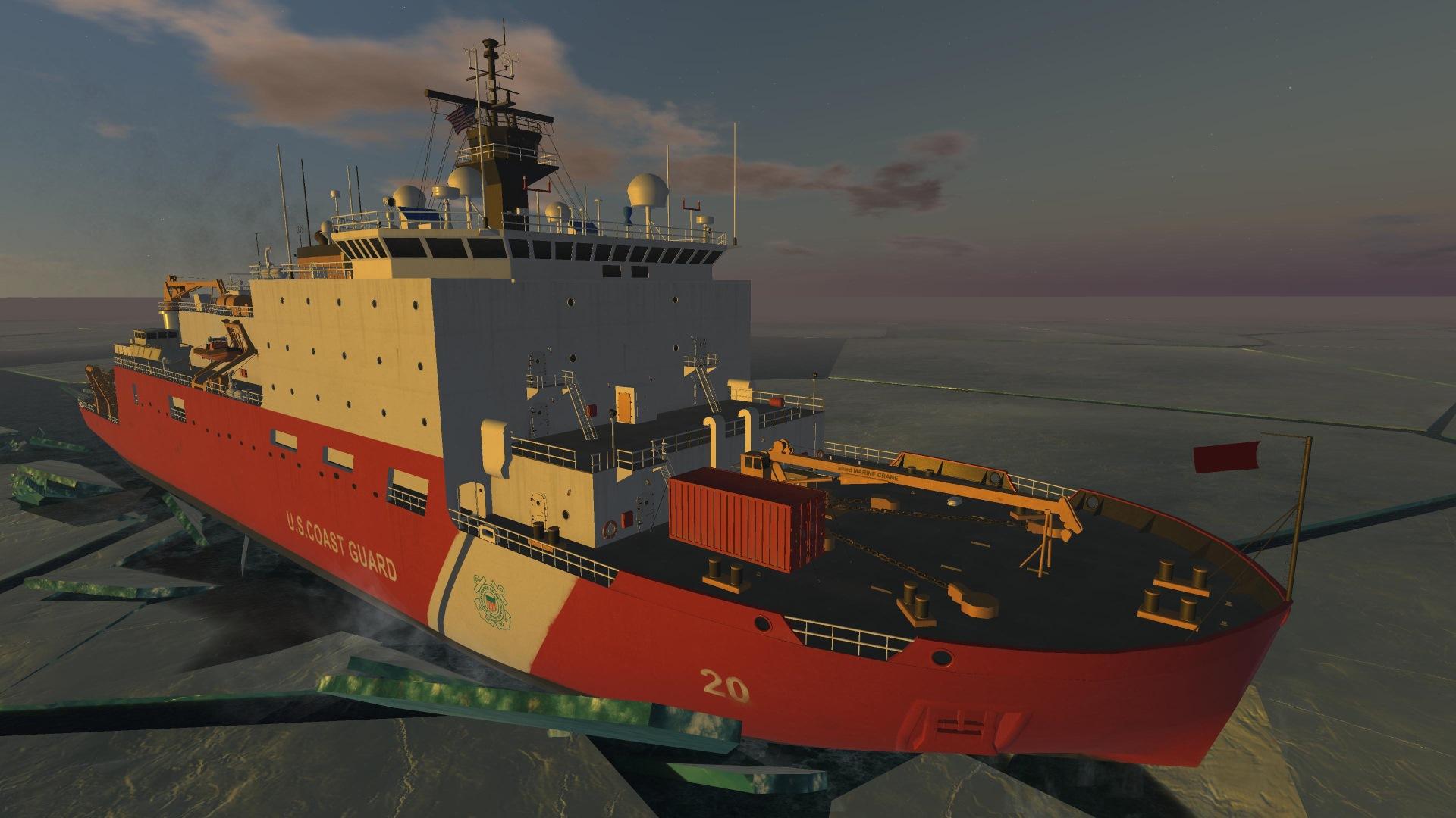 Showcase :: Magnificent Ships: Volume 2