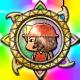 Rainbow Litho-stone