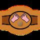 Bronze Belt