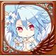 Cyberdimension Neptunia Badge 02