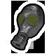 Iron Gas Mask