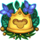 Lawn Crown