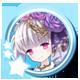 Moero Chronicle Level 3 Badge