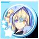 Moero Chronicle Level 2 Badge