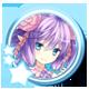Moero Chronicle Level 4 Badge