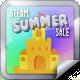 Summer Sale 2017 Foil Lvl 50