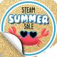 Summer Sale 2017 Lvl 500+
