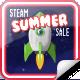Summer Sale 2017 Lvl 12,500+
