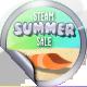 Summer Sale 2017 Foil Lvl 4
