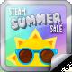 Summer Sale 2017 Foil Lvl 20