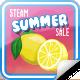 Summer Sale 2017 Lvl 5