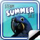 Summer Sale 2017 St4cked Lvl 100K