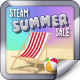 Summer Sale 2017 Foil Lvl 1