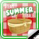 Summer Sale 2017 Lvl 2