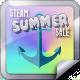 Summer Sale 2017 Foil Lvl 10
