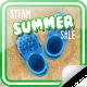Summer Sale 2017 Lvl 15,000+