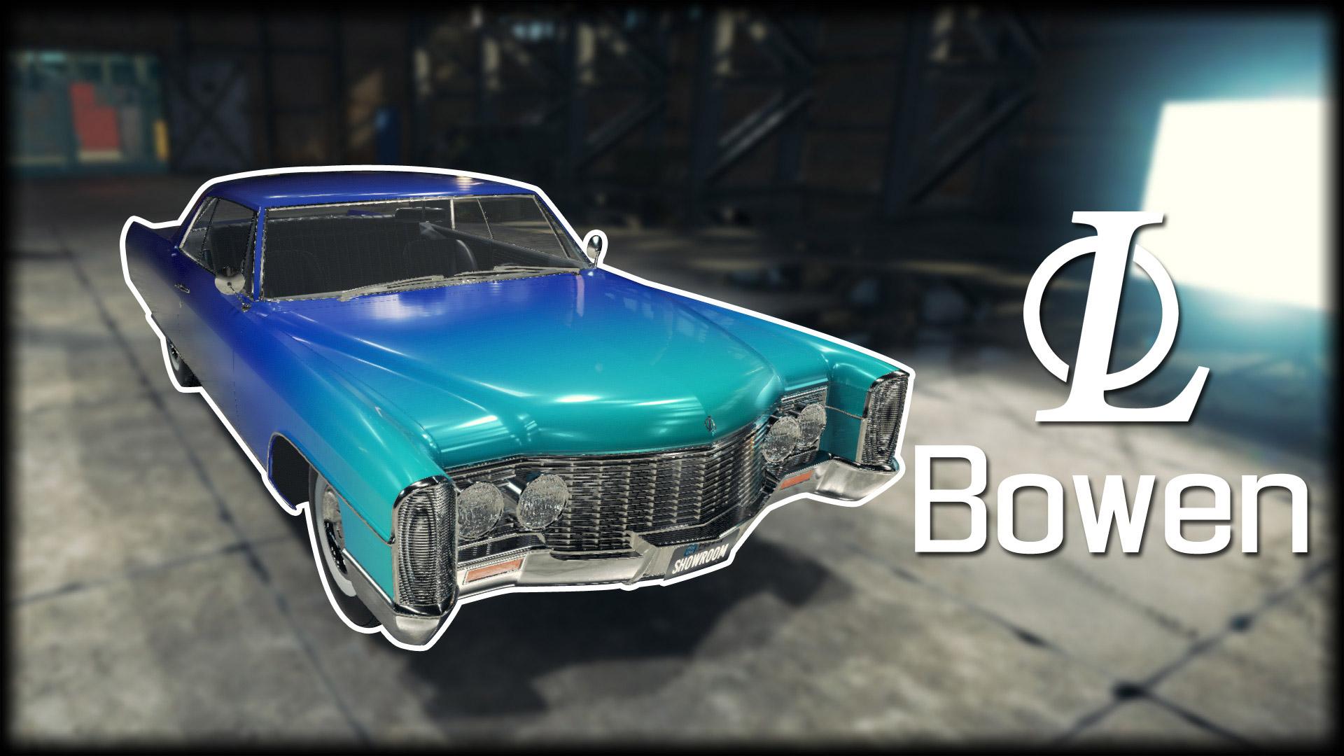 Showcase :: Car Mechanic Simulator 2018
