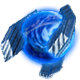 Azure Orb