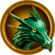 Green Dragonet