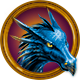 Blue Dragonet