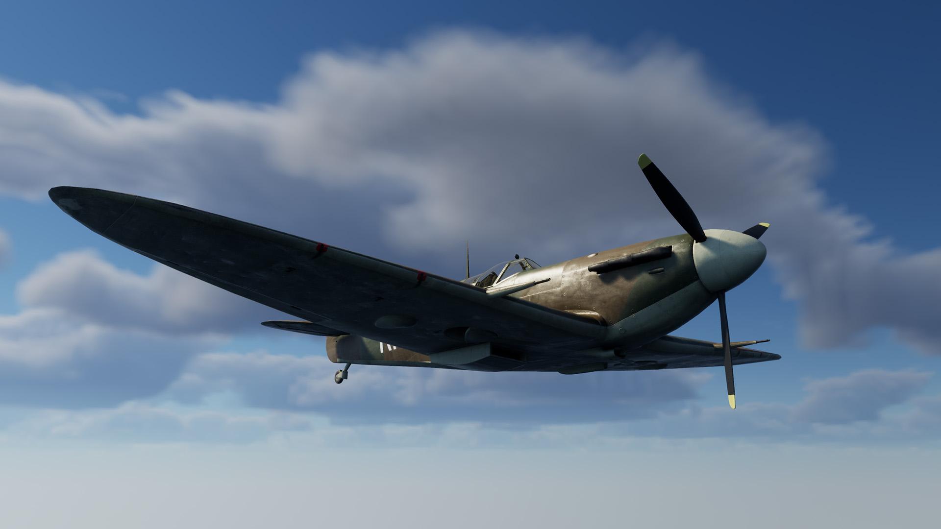Showcase :: 303 Squadron: Battle of Britain