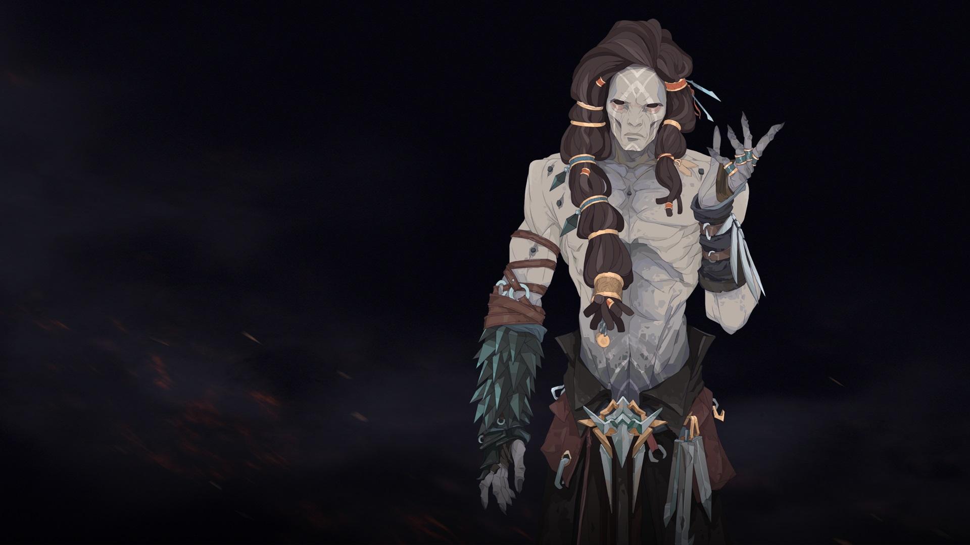 Showcase :: Ash of Gods: Redemption