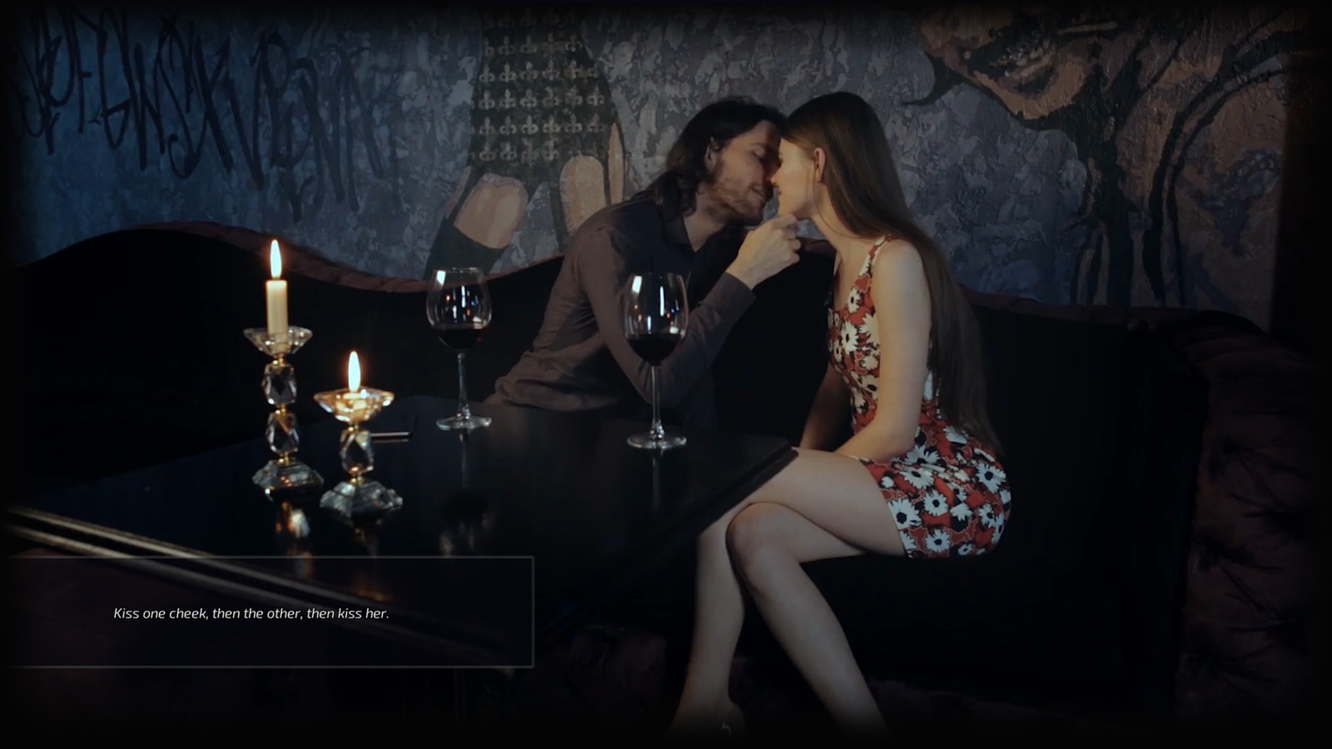 Showcase :: Super Seducer