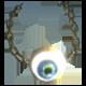 Eyechain Necklace