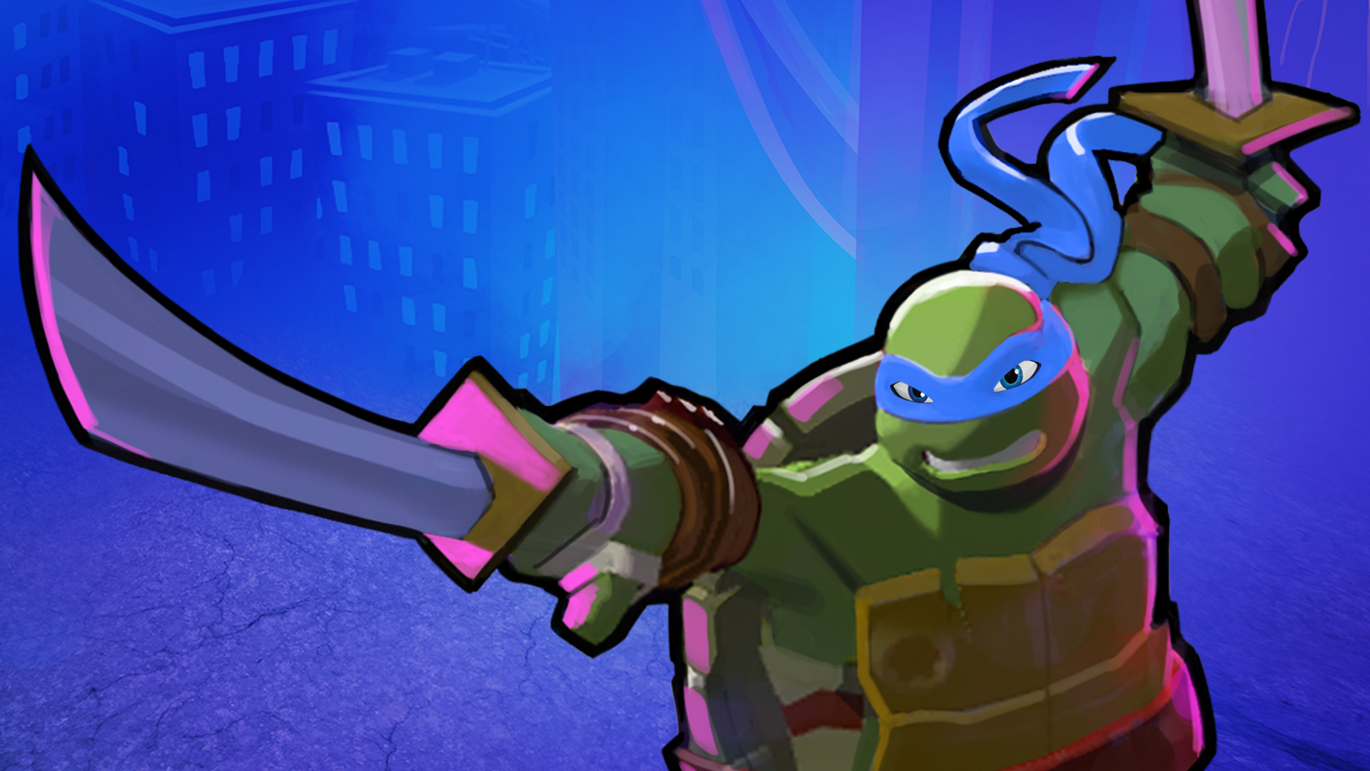 Steam Card Exchange    Showcase    Teenage Mutant Ninja Turtles ... dce0498fd