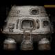 The Heavy Duty Vessel