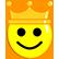 :KingSmile: