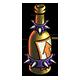 BDSM bottle