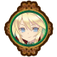 Record of Agarest War: Mariage Level 1 Badge