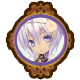 Record of Agarest War: Mariage Level 3 Badge