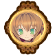 Record of Agarest War: Mariage Level 2 Badge