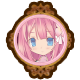 Record of Agarest War: Mariage Level 4 Badge