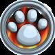 Fire paw