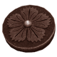 Rusty Bronze Crest