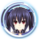 Megadimension Neptunia™ VIIR Level 2 Badge