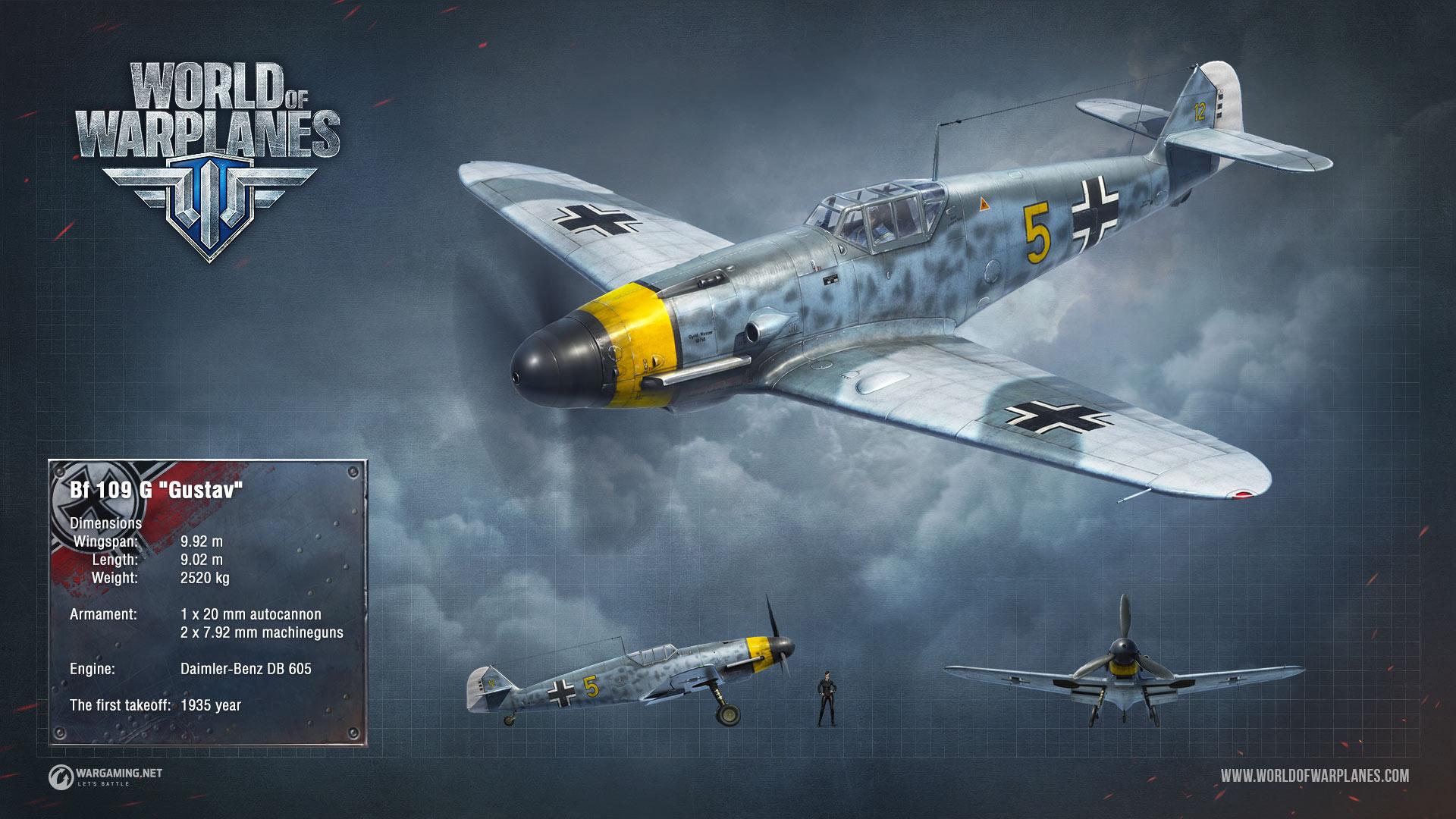 Steam Card Exchange Showcase World Of Warplanes Big Boss Kunci Ring India 12 X 13 Mm 6 10artwork Bf 109g