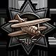 Aviator Badge Class V