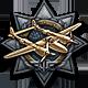 Aviator Badge Class III