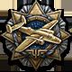 Aviator Badge Class II