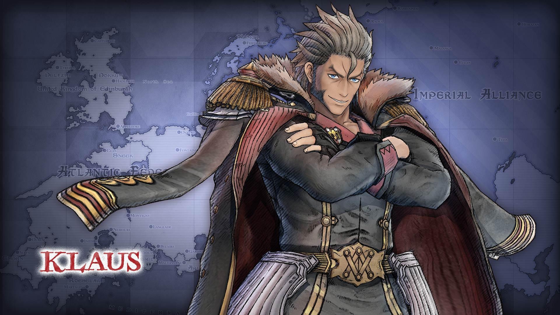 Showcase :: Valkyria Chronicles 4