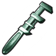 Jade Wrench